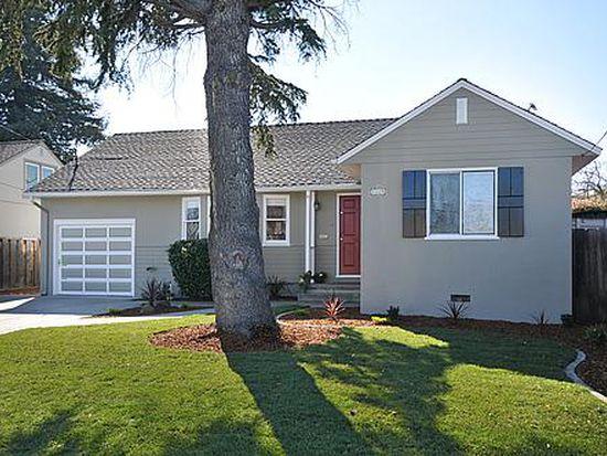 1120 Judson St, Belmont, CA 94002