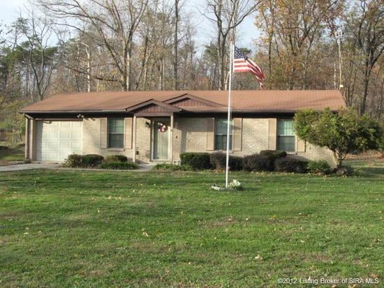 6988 Smith Creek Rd, Lanesville, IN 47136