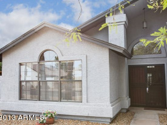2863 E Leonora St, Mesa, AZ 85213
