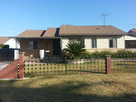 1738 Olympus Ave, Hacienda Heights, CA 91745