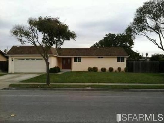 35966 Bettencourt St, Newark, CA 94560