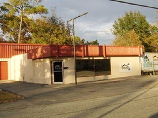 402 E Mary St, Valdosta, GA 31601