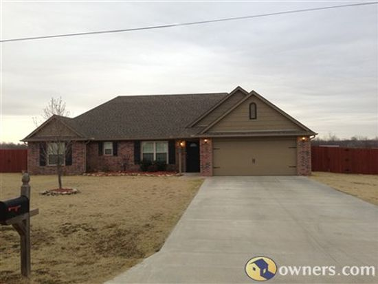 12155 N 195th East Ave, Collinsville, OK 74021
