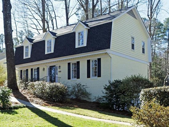 7201 Grist Mill Rd, Raleigh, NC 27615