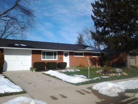 3710 Lima Dr, Westerville, OH 43081