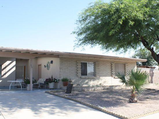 420 N Gollob Rd, Tucson, AZ 85710