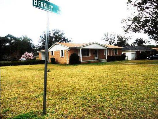 825 Berkley Dr, Pensacola, FL 32503