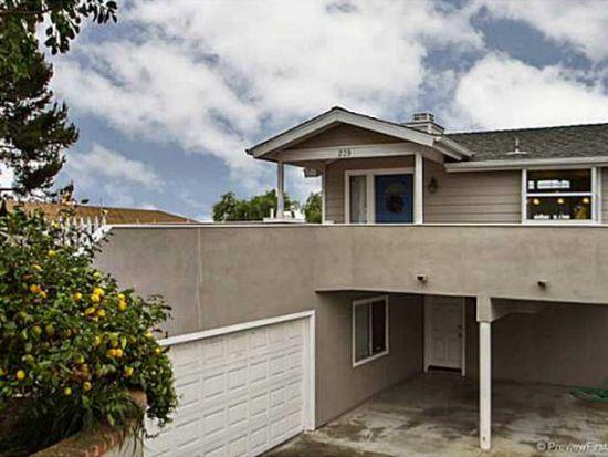 237-239 N Granados Ave, Solana Beach, CA 92075