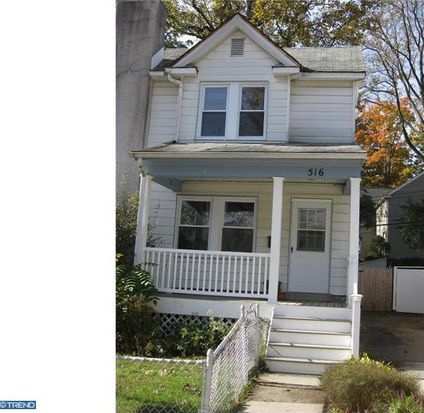 516 Homewood Ave, Narberth, PA 19072
