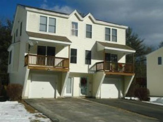 23 Plumer Rd UNIT 26, Epping, NH 03042