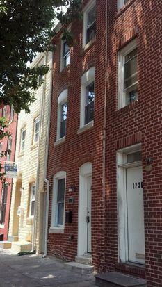 1234 E Eager St, Baltimore, MD 21202