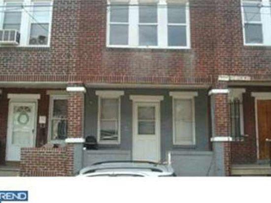 1344 S Newkirk St, Philadelphia, PA 19146