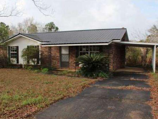 6130 Buckward Rd, Baker, FL 32531