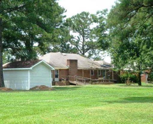 205 Eleanor St, Greenville, NC 27858