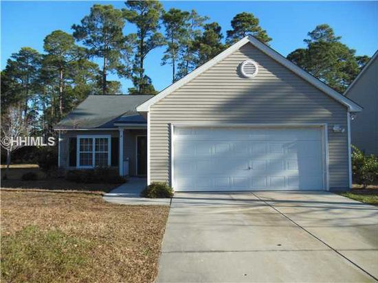 8 Hidden Lakes Dr, Bluffton, SC 29910