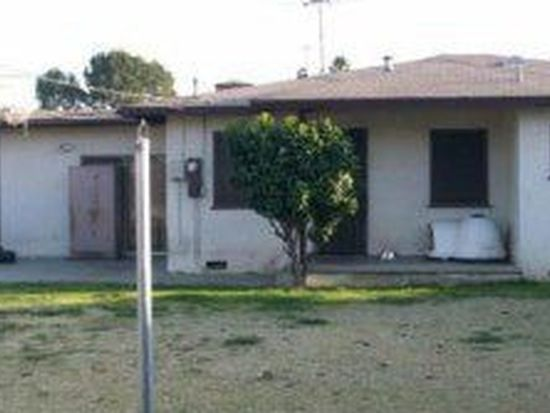 2053 E Shamwood St, West Covina, CA 91791