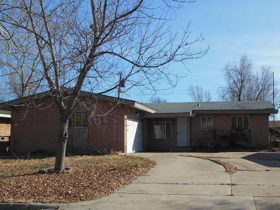 251 S 103rd East Ave, Tulsa, OK 74128