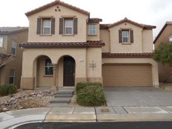 10958 Mountain Willow St, Las Vegas, NV 89179