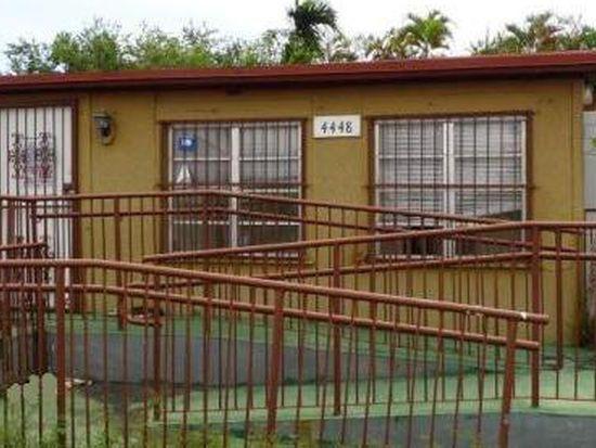 4448 NW 7th St, Miami, FL 33126