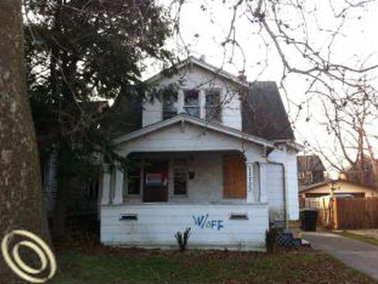 11723 Birwood St, Detroit, MI 48204