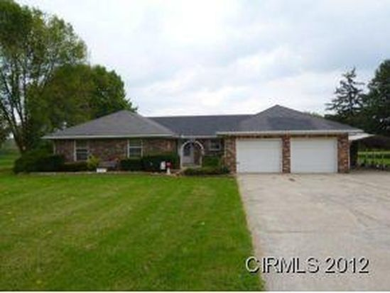 1009 E 49th St, Marion, IN 46953