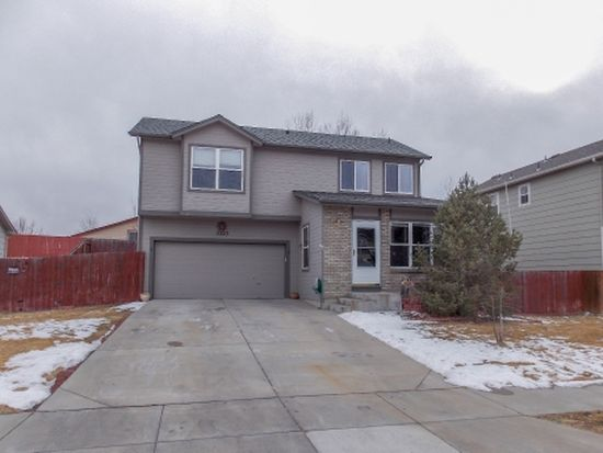 5323 Luster Dr, Colorado Springs, CO 80923