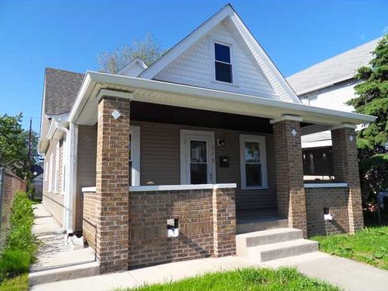 346 Terrace Ave, Indianapolis, IN 46225