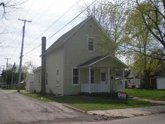 510 E Reynolds St, Goshen, IN 46526