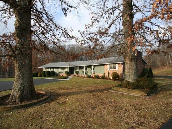 181 Town And Country Dr, Jonesborough, TN 37659