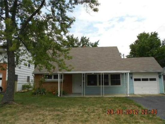2860 Louise Ave, Grove City, OH 43123