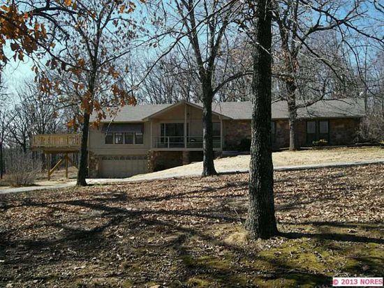 17176 S Creekwood Ct, Claremore, OK 74017
