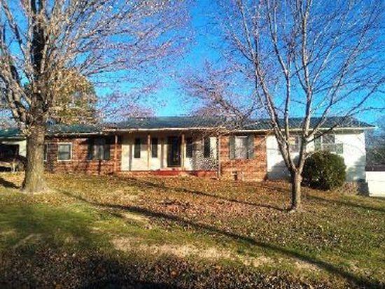 405 Merideth St, Cassville, MO 65625
