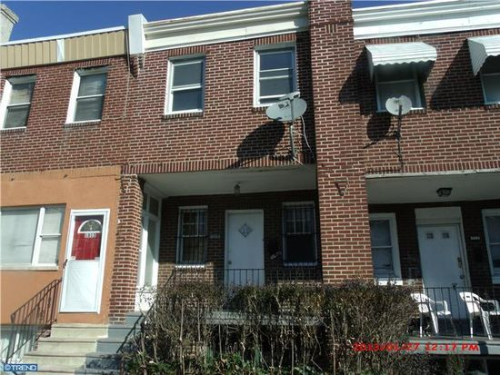 1815 Foulkrod St, Philadelphia, PA 19124