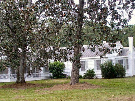 235 Pine Forest Rd, Ochlocknee, GA 31773