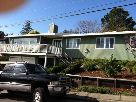 143 Oak Springs Dr, San Anselmo, CA 94960