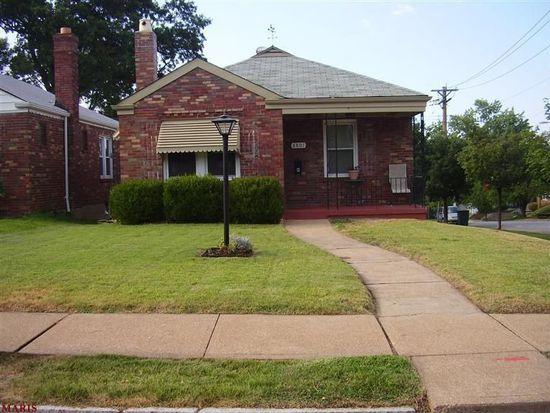 6801 Plateau Ave, Saint Louis, MO 63139
