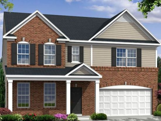 Parker - Village at Beaver Dam by Beazer Homes