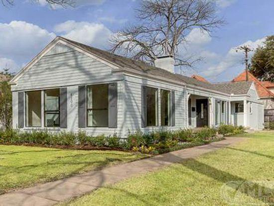 4100 Stanhope St, Dallas, TX 75205