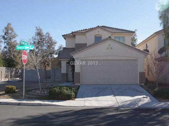 9715 Bonanza Creek Ave, Las Vegas, NV 89148
