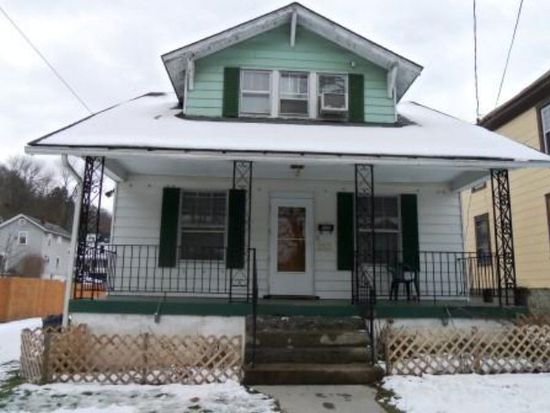 122 Willow St, Bluefield, WV 24701