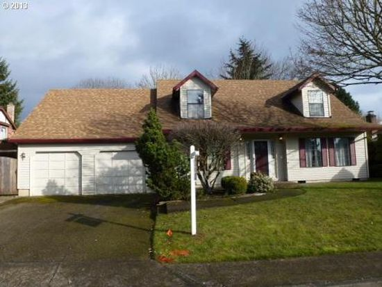 13040 SE 128th Ave, Happy Valley, OR 97086