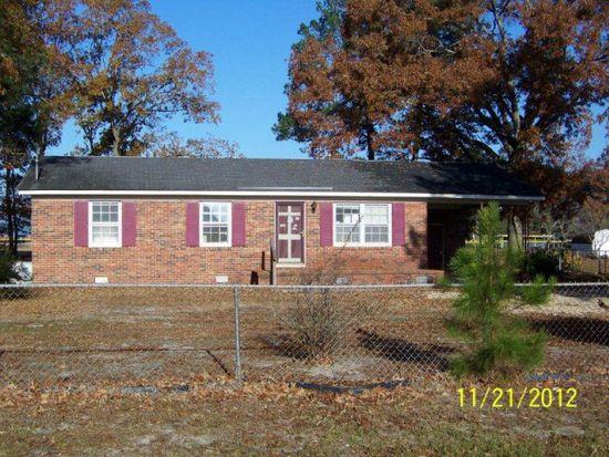 307 Central Dr, Goldsboro, NC 27534