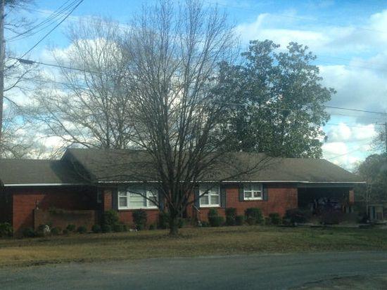 800 N Monroe St, Calhoun City, MS 38916