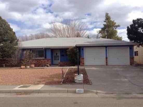 2828 Indiana St NE, Albuquerque, NM 87110