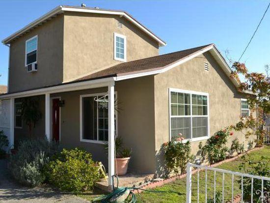 1790 N Oxford Ave, Pasadena, CA 91104