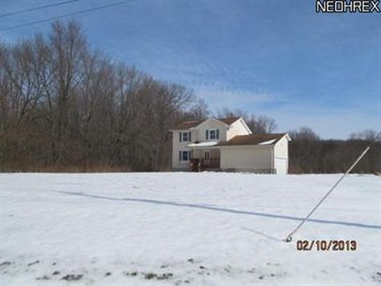 3188 Knowlton Rd, Rock Creek, OH 44084