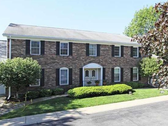 1325 Kings Cove Ct, Indianapolis, IN 46260