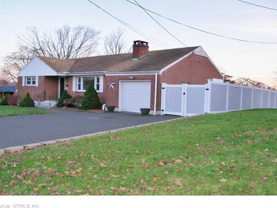 56 Bellaire Mnr, Cromwell, CT 06416