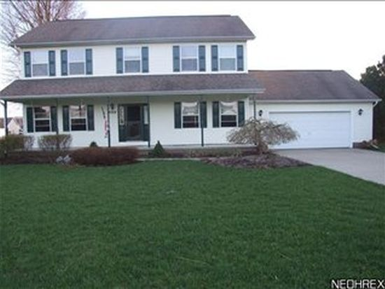 4024 Manchester Rd, Perry, OH 44081
