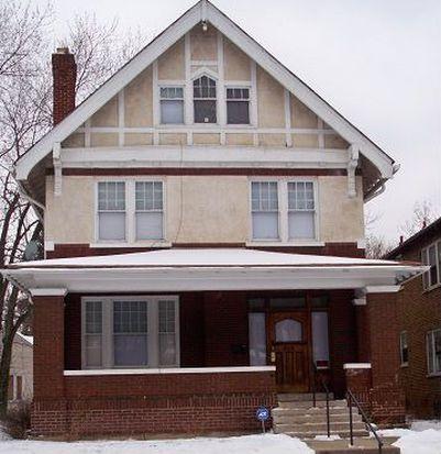 845 S Ohio Ave, Columbus, OH 43206